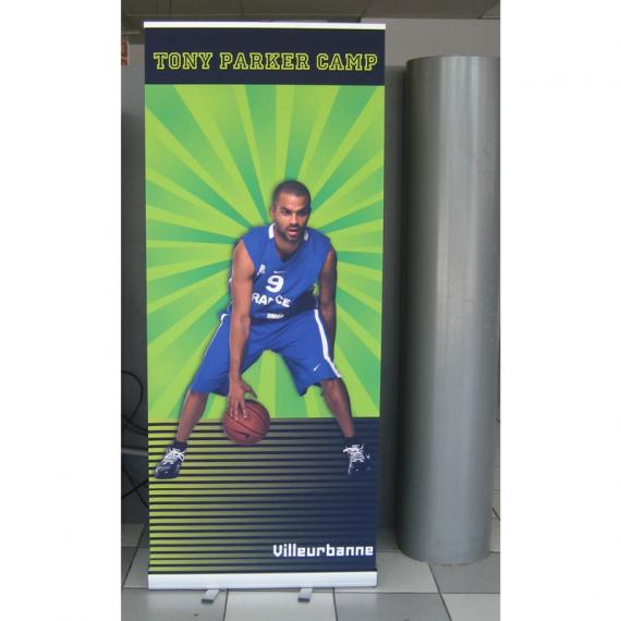 roll up tony parker