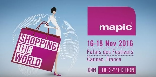 Prismaflex au salon MAPIC