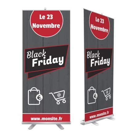 Roll Up Black Friday