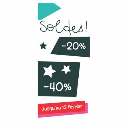 roll up soldes