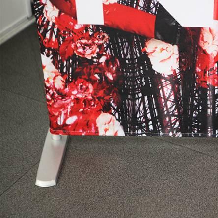 Totem textile