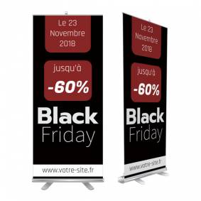 Roll up spécial Black Friday