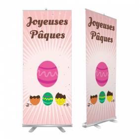 Kakemono Pâques