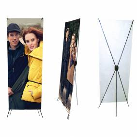 X-Banner 60x160 cm