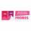 banderole rose pour promos