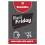 Affiche papier Black Friday